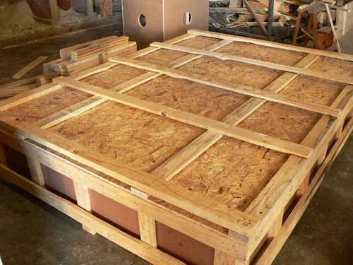 crating services Western Cape