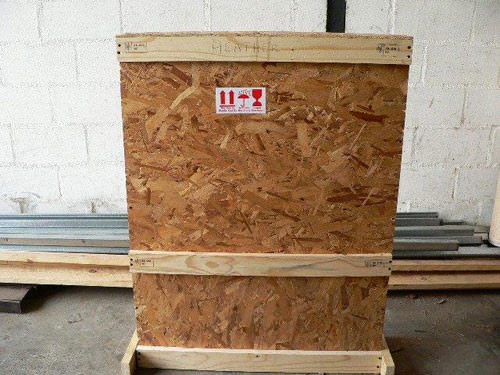 crating services bulk freight
